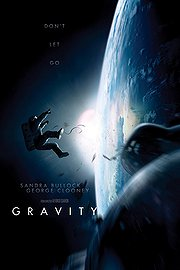 Outdoor Movies: Gravity at Magnuson Park @ Magnuson Park | Seattle | Washington | United States