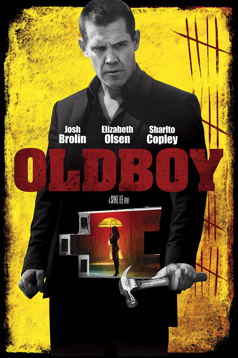 film old boy
