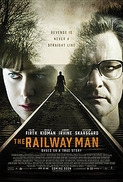 The Railway Man (2014) In Theaters (BluRay) Drama * Colin Firth, Nicole Kidman