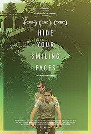 Hide Your Smiling Faces (2014)