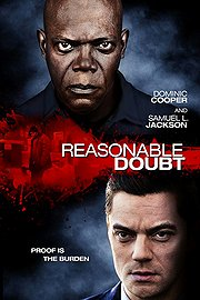 Watch Reasonable Doubt Full Movie Megashare