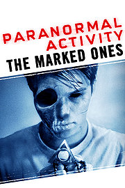Watch Paranormal Activity: The Marked Ones Full Movie Megashare