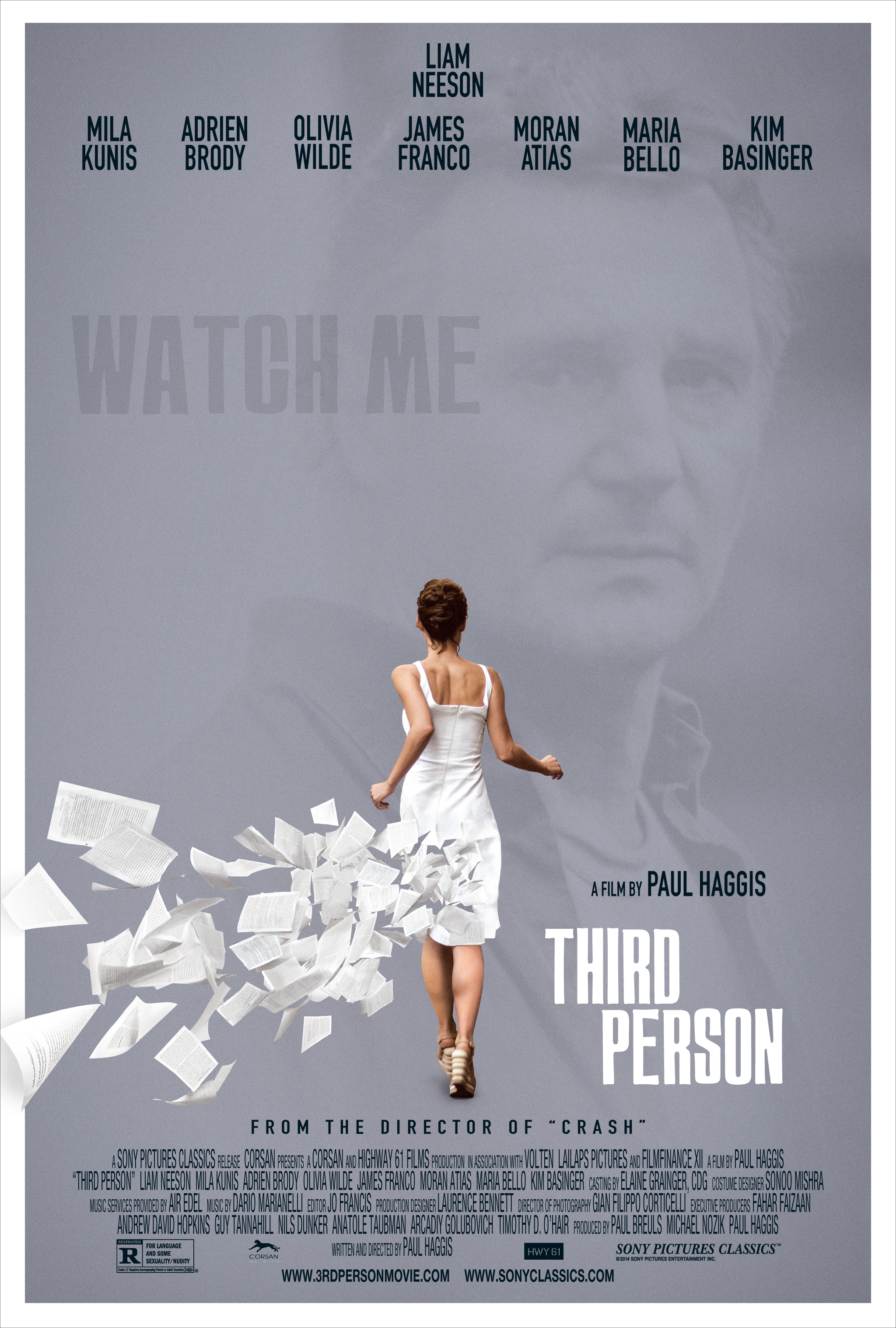 This Weeks New Movies - 6/20/2014 - 6/20/2014