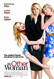 Watch The Other Woman Full Movie Megashare