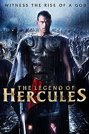 Watch The Legend of Hercules Full Movie Megashare