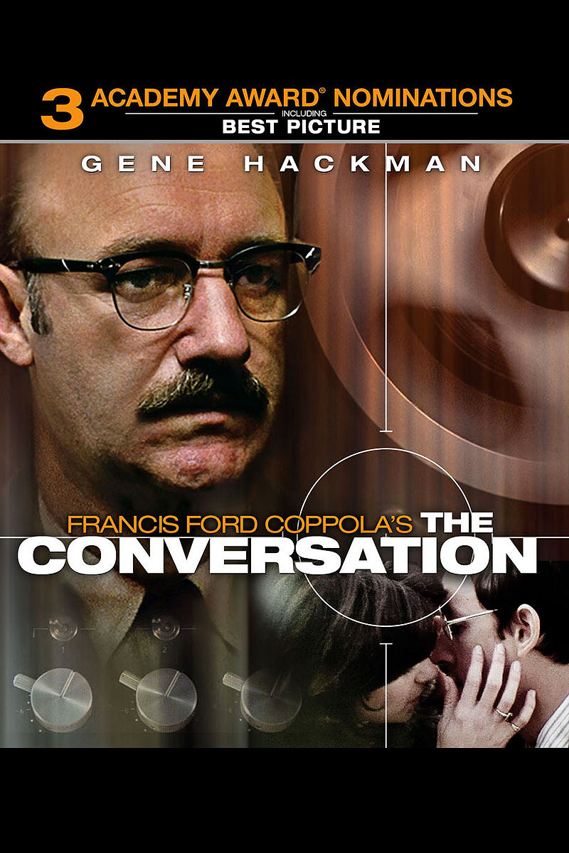 The Conversation - Buy, Rent, and Watch Movies & TV on ...