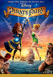 Watch The Pirate Fairy Full Movie Megashare