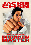 The Legend of Drunken Master (Jui kuen II) (Drunken Fist II)