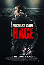 Watch Rage Full Movie Megashare