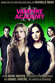 Watch Vampire Academy Full Movie Megashare