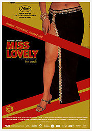 11178342 det Miss Lovely (2014)  Drama (DVD) Cinema PreRls