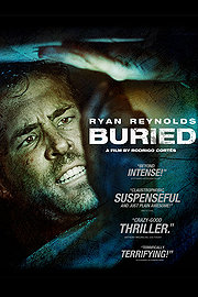 11178382 det Buried (BluRay) Thriller, Mystery * Ryan Reynolds