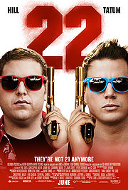 22 Jump Street (2014)  NEW SOURCE & AUDIO