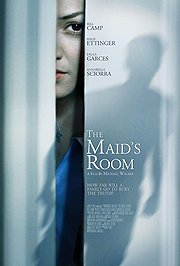 The Maid's Room (2014) New In Theaters (HD) Horror