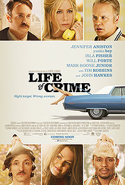 Life Of Crime (2014) Crime, Comedy (BluRay)
