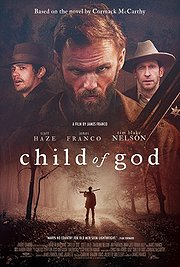 Child of God (2014) Crime, Thriller (HD) James Franco * Theater PreRLS