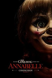 Annabelle (2014) NEW in Theaters (HD added) Horror