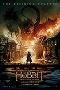 The Hobbit: The Battle of The Five Armies poster & wallpaper
