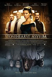 Stonehearst Asylum (2014) New In Theaters (HD) Kate Beckinsale