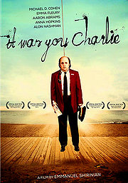 It Was You Charlie (2014) Comedy (HD) Theater PreRLS