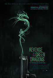 Revenge of the Green Dragons (2014) Action | Crime (HD) Theater PreRLS