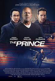 The Prince (2014) New in Theaters |Action, Thriller (HD) Bruce Willis