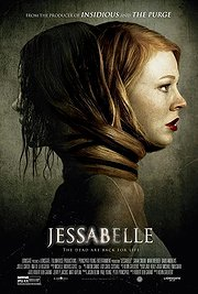 Jessabelle (2014) New in THeaters (HD) Horror / Thriller