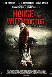 House of the Witchdoctor (2014) Crime   Horror   Thriller