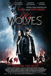 Wolves (2014) Theater PreRLS | Action | Horror (HD) ENGLISH