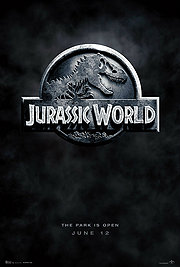 Jurassic World (2015) Action | Adventure | Sci-Fi * Chris Pratt