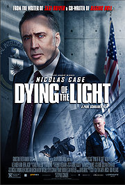 Dying of the Light (2014) In Theaters   Thriller (HD) Nicolas Cage