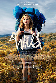 Wild (2014) In Theaters / Drama (DVDSCRNR) Reese Witherspoon
