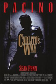 Carlito&#039;s Way Poster