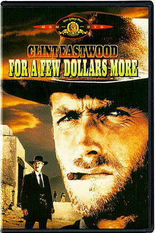 For a Few Dollars More (Per Qualche Dollaro in Pi�)