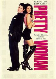 Pretty Woman Poster