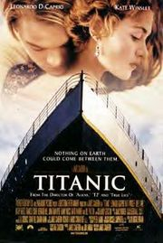 Titanic (in 3D)