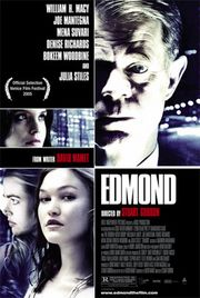 Edmond Poster