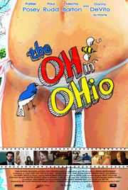 The Oh in Ohio Poster