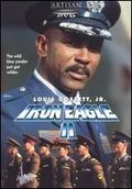 Iron Eagle II