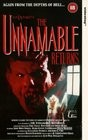 The Unnamable II: The Statement of Randolph Carter (H.P. Lovecraft's The Unnamable Returns)