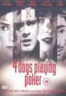 Four Dogs Playing Poker Poster