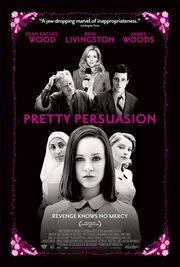 Pretty Persuasion Poster