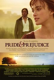 Pride &amp; Prejudice Poster