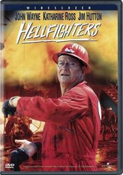 Hellfighters Poster
