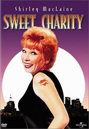 Sweet Charity (1969) - Rotten Tomatoes