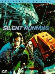 Silent Running Poster