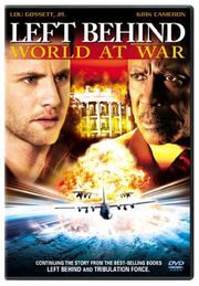 Left Behind: World at War Poster