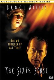 The Sixth Sense Poster