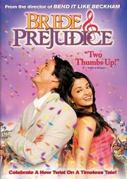 Bride &amp; Prejudice Poster