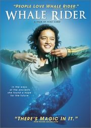 Whale Rider